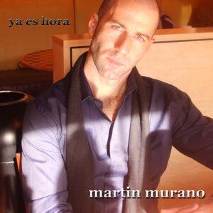 Martin Murano 歌手頭像