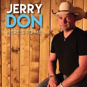 Jerry Don 歌手頭像
