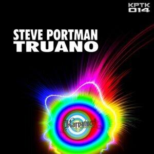 Steve Portman 歌手頭像