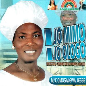 Lady Omosalewa Jesse 歌手頭像