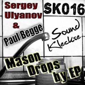 Sergey Ulyanov & Paul Begge 歌手頭像