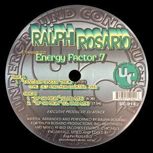 Ralphi Rosario 歌手頭像