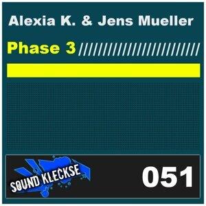 Alexia K. & Jens Mueller 歌手頭像