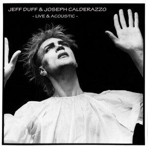Jeff Duff & Joseph Calderazzo, Jeff Duff, Joseph Calderazzo 歌手頭像