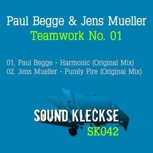 Jens Mueller & Paul Begge 歌手頭像