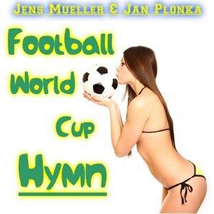 Jens Mueller & Jan Plonka 歌手頭像