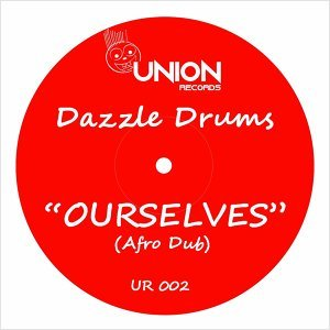 Dazzle Drums アーティスト写真