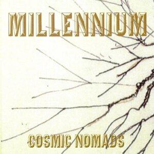 Cosmic Nomads 歌手頭像