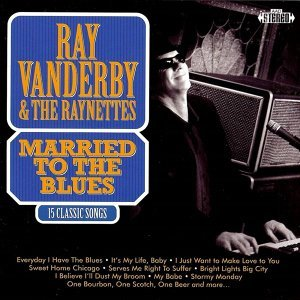 Ray Vanderby And The Raynettes 歌手頭像