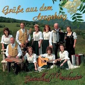 Erzgebirgsgruppe Bimmelbah' 歌手頭像