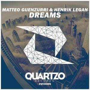 Henrik Legan, Matteo Guenzurri 歌手頭像