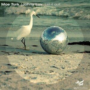 Moe Turk, Johny Luv 歌手頭像