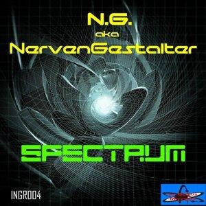 N.G. aka NervenGestalter 歌手頭像