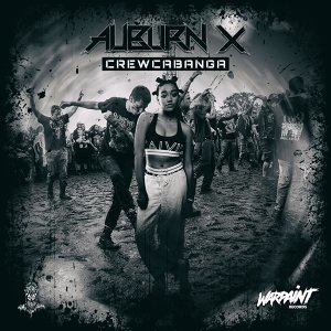 Auburn X 歌手頭像