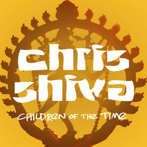 Chris Shiva 歌手頭像
