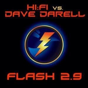 Hi:Fi vs. Dave Darell 歌手頭像