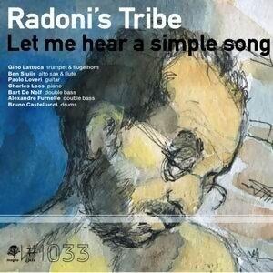 Radonis Tribe 歌手頭像