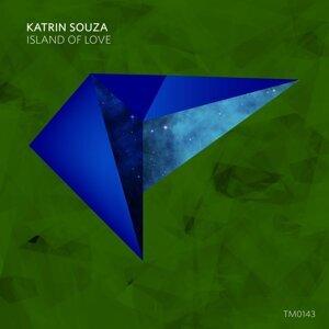 Katrin Souza 歌手頭像