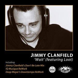 Jimmy Clanfield 歌手頭像