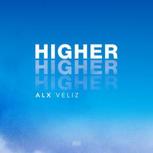 Alx Veliz 歌手頭像