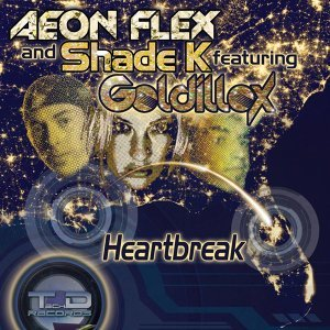Aeon Flex, Shade K, Goldillox 歌手頭像