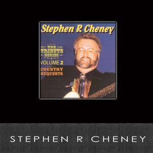Stephen R Cheney 歌手頭像