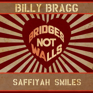 Billy Bragg (比利布瑞) 歌手頭像