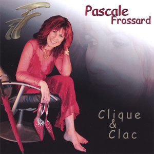 Pascale Frossard 歌手頭像