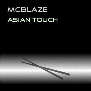 Mc Blaze 歌手頭像