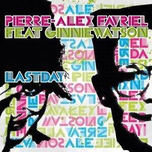 Pierre-Alex Favriel feat. Ginnie Watson 歌手頭像