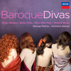Vivica Genaux, Mary-Ellen Nesi, Sonia Prina, Romina Basso, Armonia Atenea, George Petrou 歌手頭像