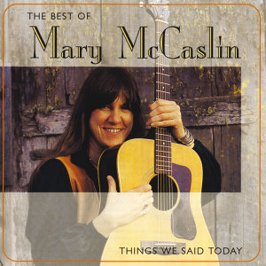 Mary McCaslin 歌手頭像