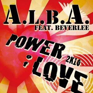A.L.B.A. 歌手頭像