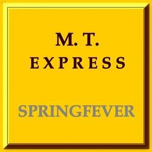 M. T. Express 歌手頭像