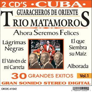 Trío Matamoros, Los Guaracheros de Oriente 歌手頭像
