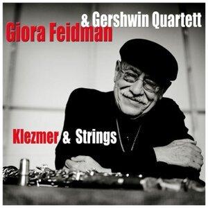 Giora Feidman & Gershwin Quartett 歌手頭像