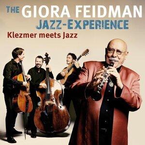 The Giora Feidman Jazz-Experience 歌手頭像