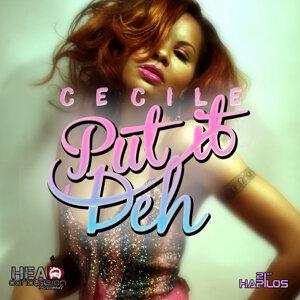 Cecile 歌手頭像