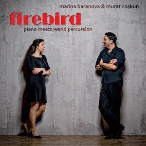 Marina Baranova & Murat Coskun 歌手頭像