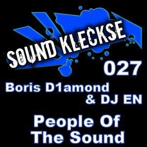 Boris D1amond & Dj En 歌手頭像