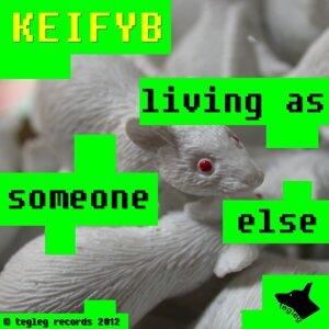 Keifyb 歌手頭像