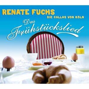 Renate Fuchs 歌手頭像