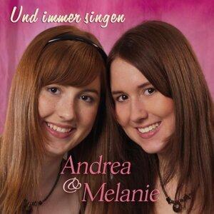 Andrea & Melanie 歌手頭像