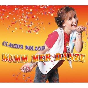 Claudia Roland 歌手頭像