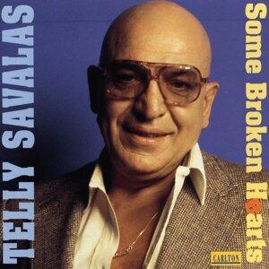 Telly Savalas 歌手頭像