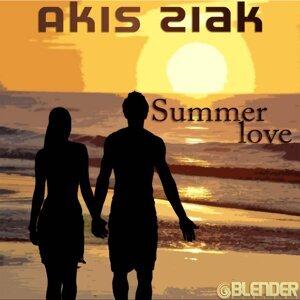 Akis Ziak 歌手頭像