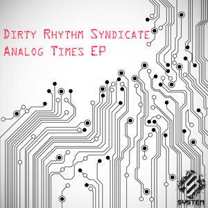 Dirty Rhythm Syndicate 歌手頭像