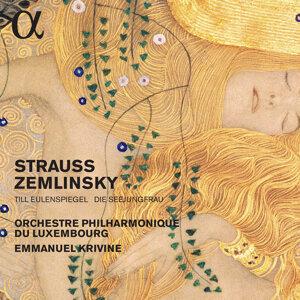 Orchestre Philharmonique du Luxembourg, Emmanuel Krivine 歌手頭像