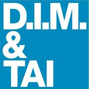 D.I.M. & Tai, D.I.M., Tai 歌手頭像