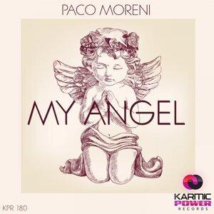Paco Moreni 歌手頭像
